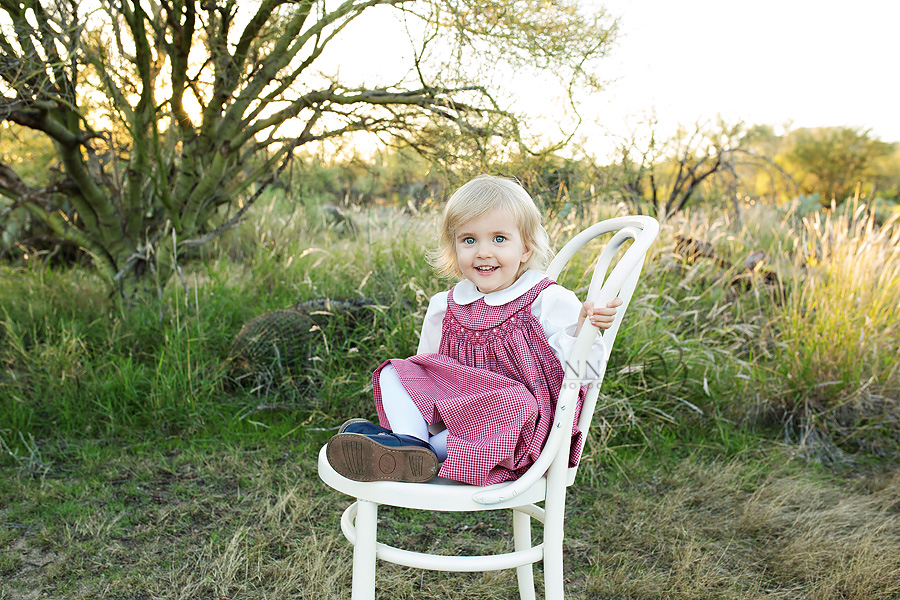Tucson Family Photographer
