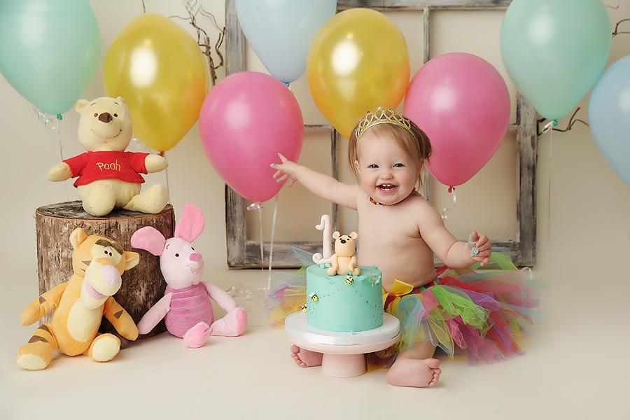 Audrey ~ Tucson Baby Photographer
