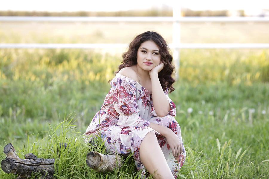 Tucson Senior Portraits