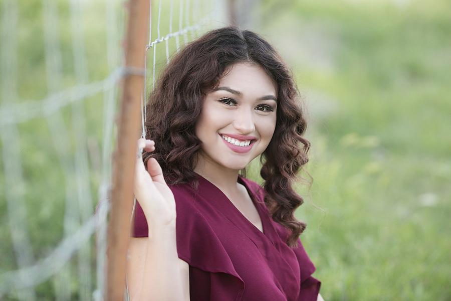 Tucson Senior Photography