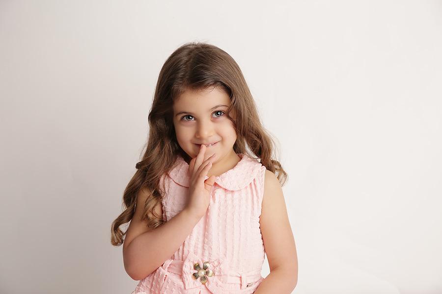 Tucson Child Portraits