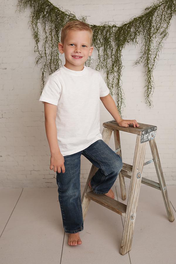 Oro Valley Child Photographer