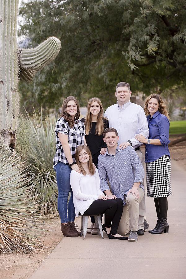 Oro Valley Family Photographer