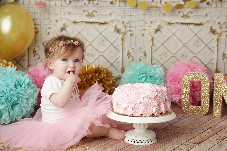tucson birthday photographer