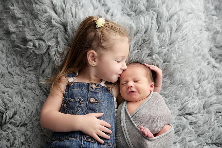 Tucson Newborn Photos