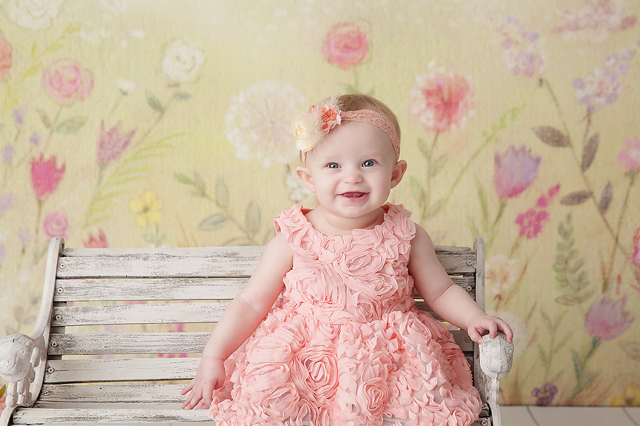 tucson spring baby pictures