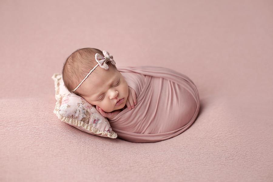 Oro Valley Newborn Pictures