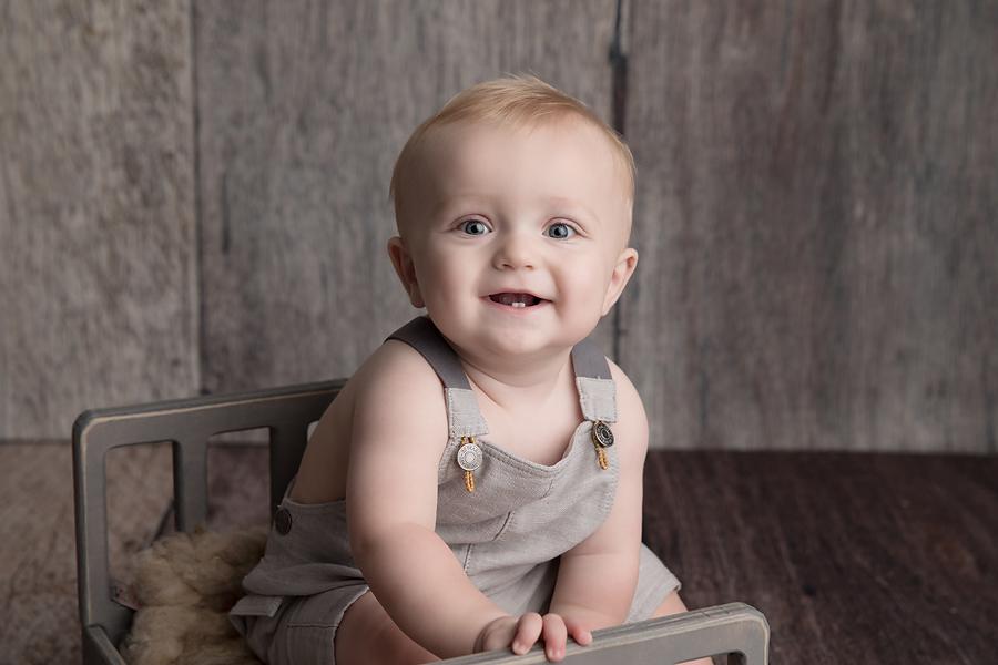Tucson baby Milestone Pictures