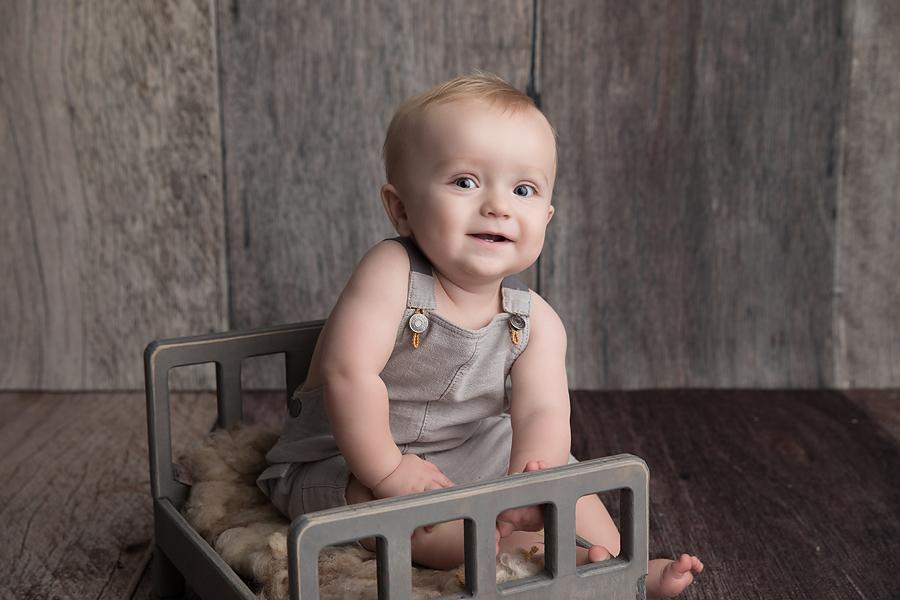 Tucson Baby Portraits
