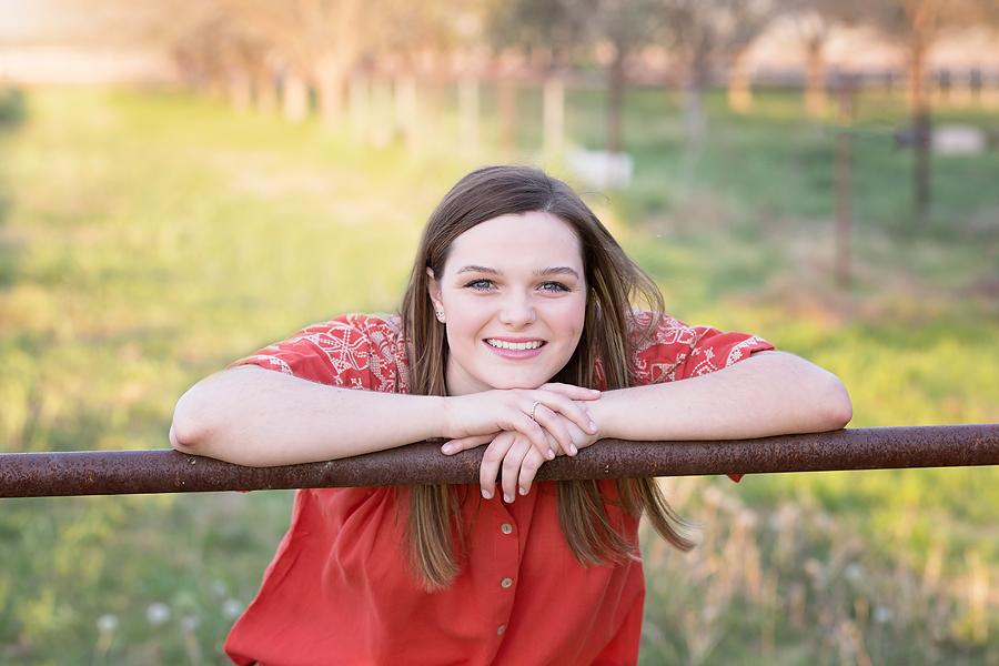 Tucson High School senior Pictures