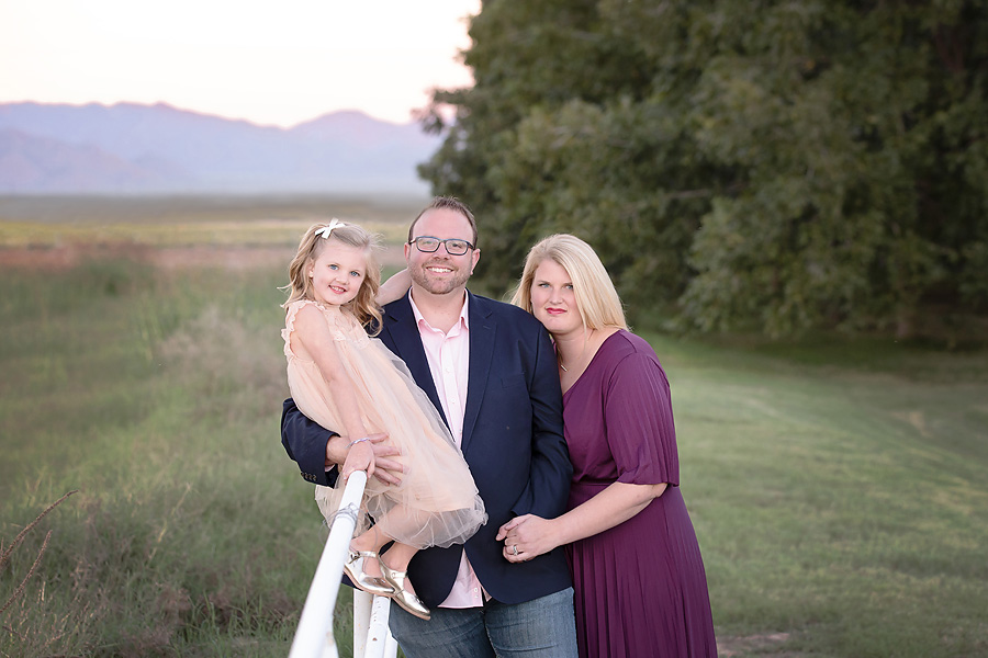 Oro Valley Family Photographer