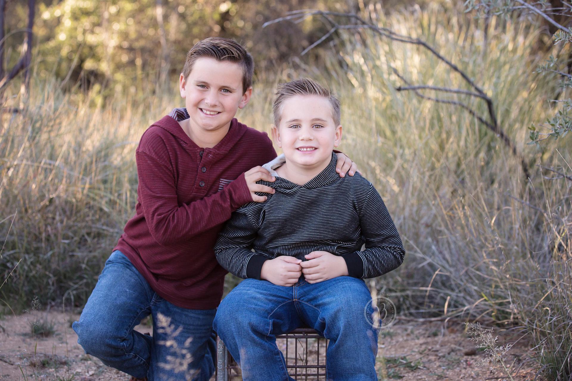 Tucson kids photographer