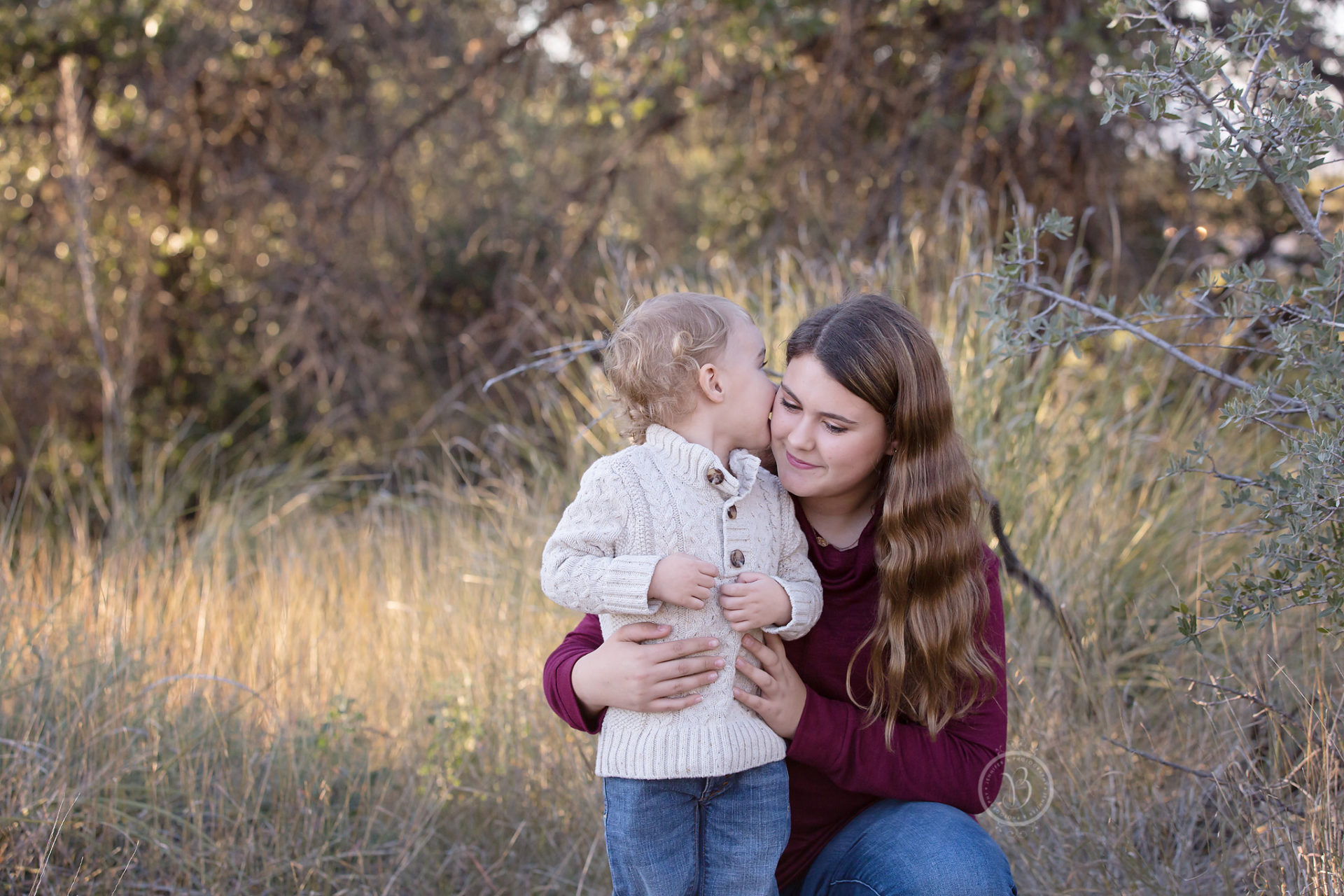 Tucson Child and Family Photographer
