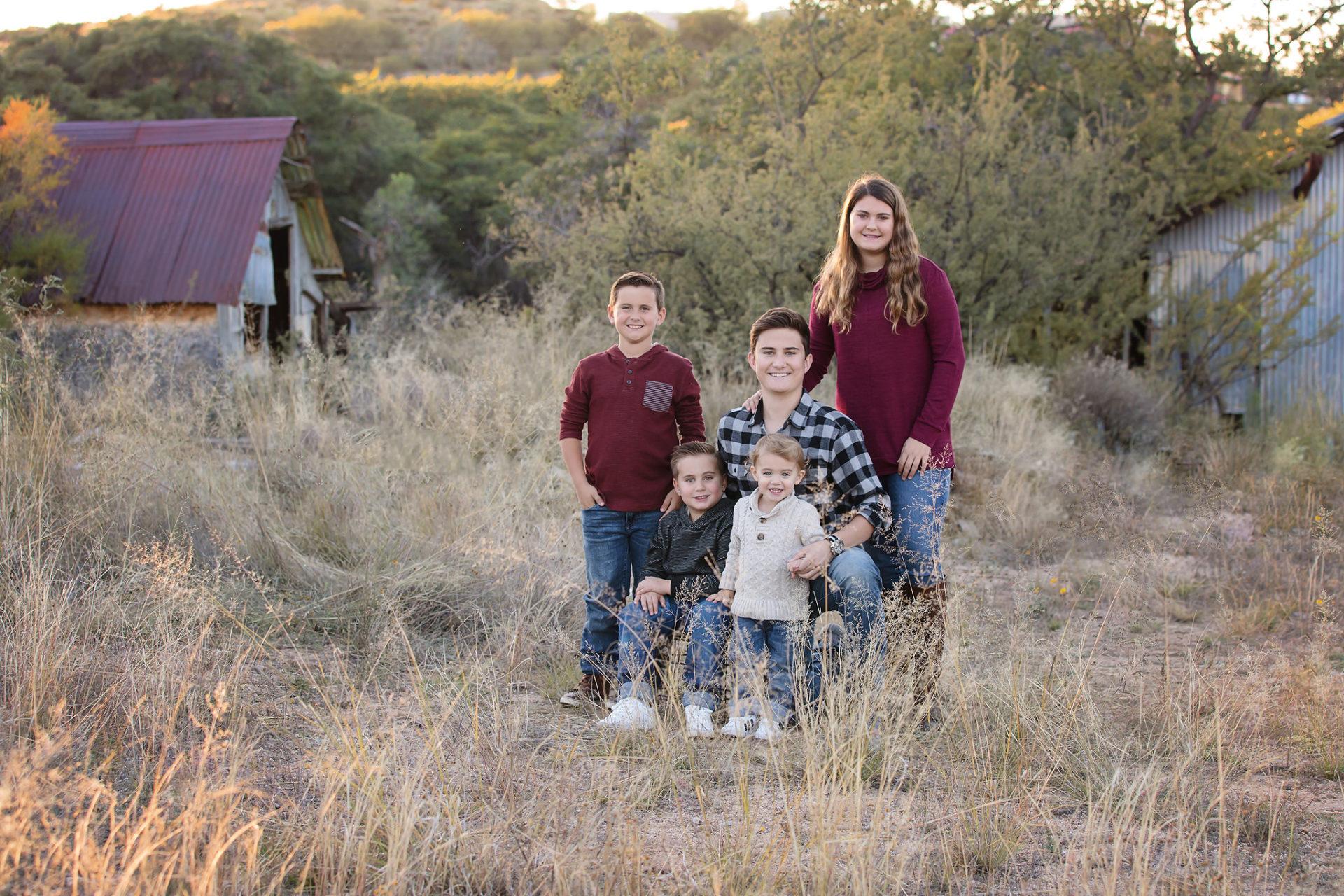 Children Photographer Tucson