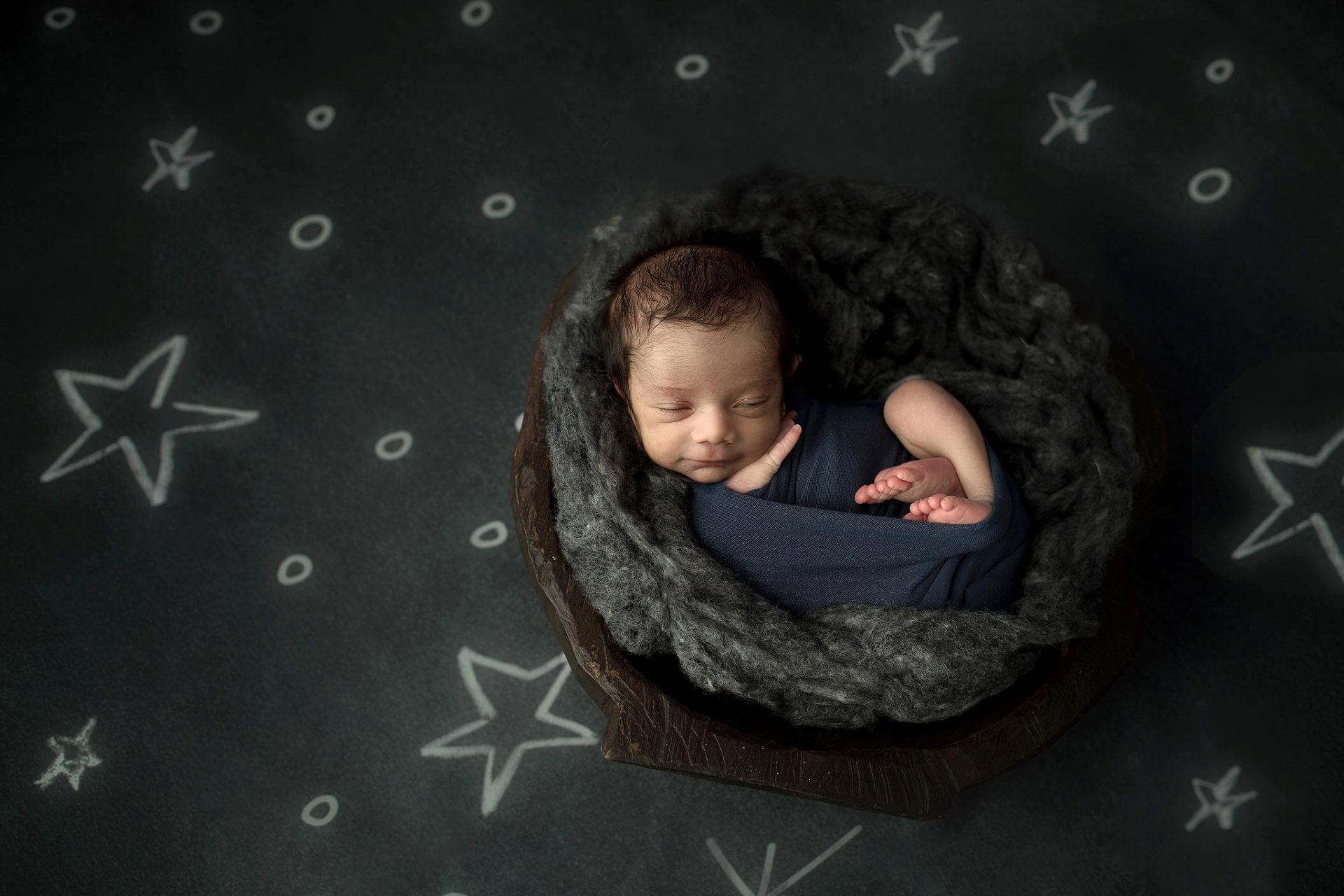 Tucson Newborn Pictures