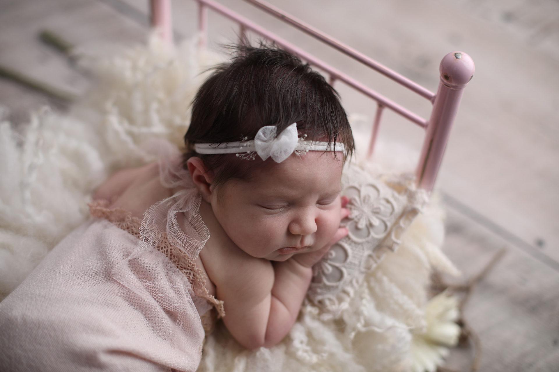 Tucson Baby Newborn Photographer