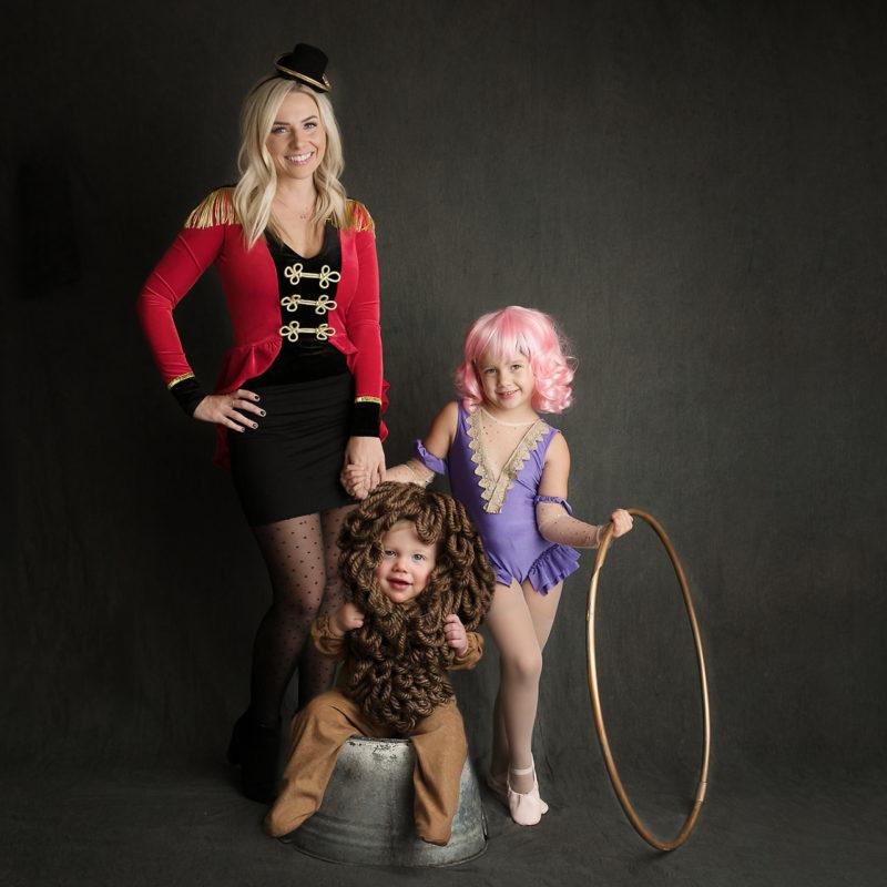 Happy Halloween | Tucson, Arizona | Family Photographer