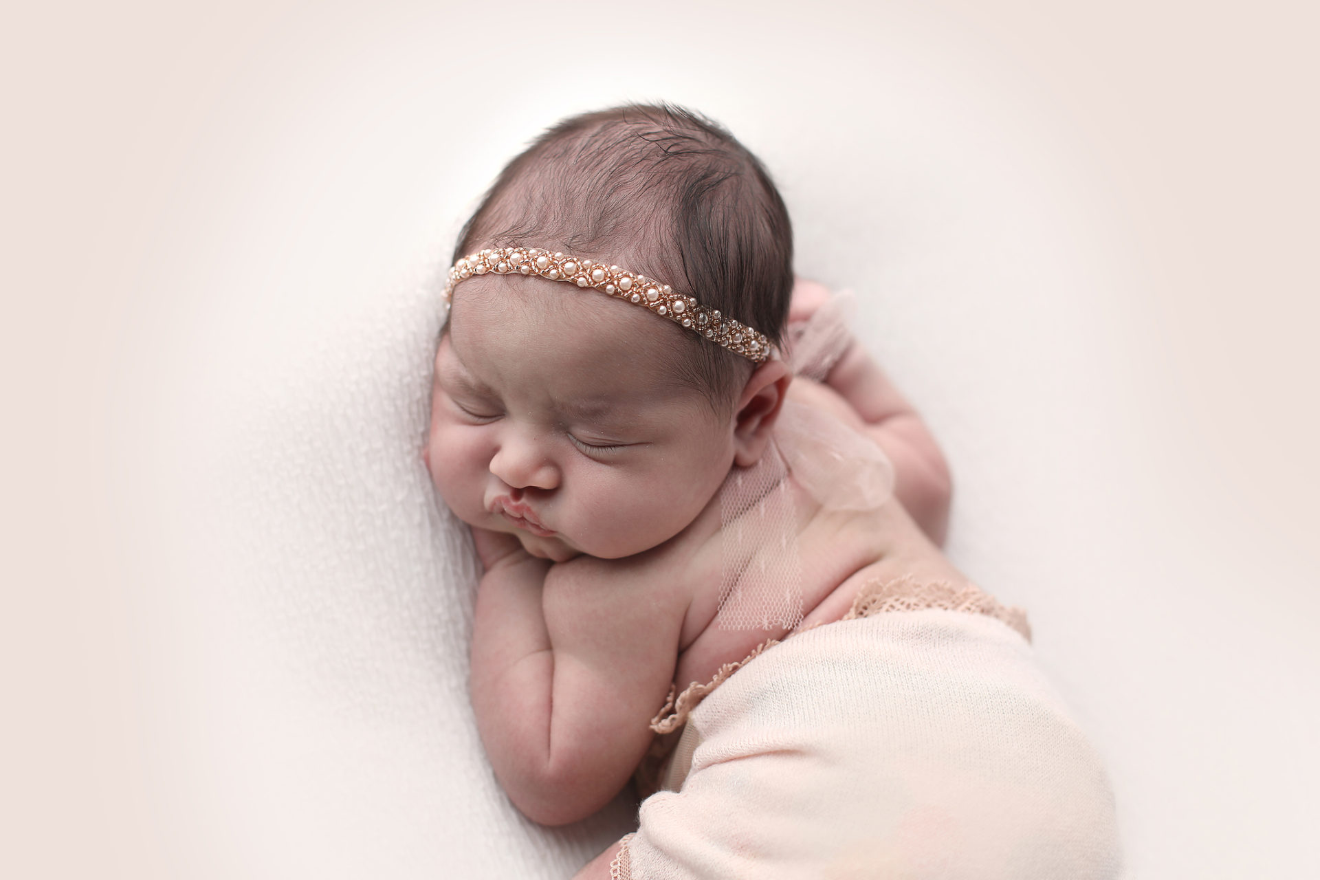 Oro Valley Newborn Baby Pictures