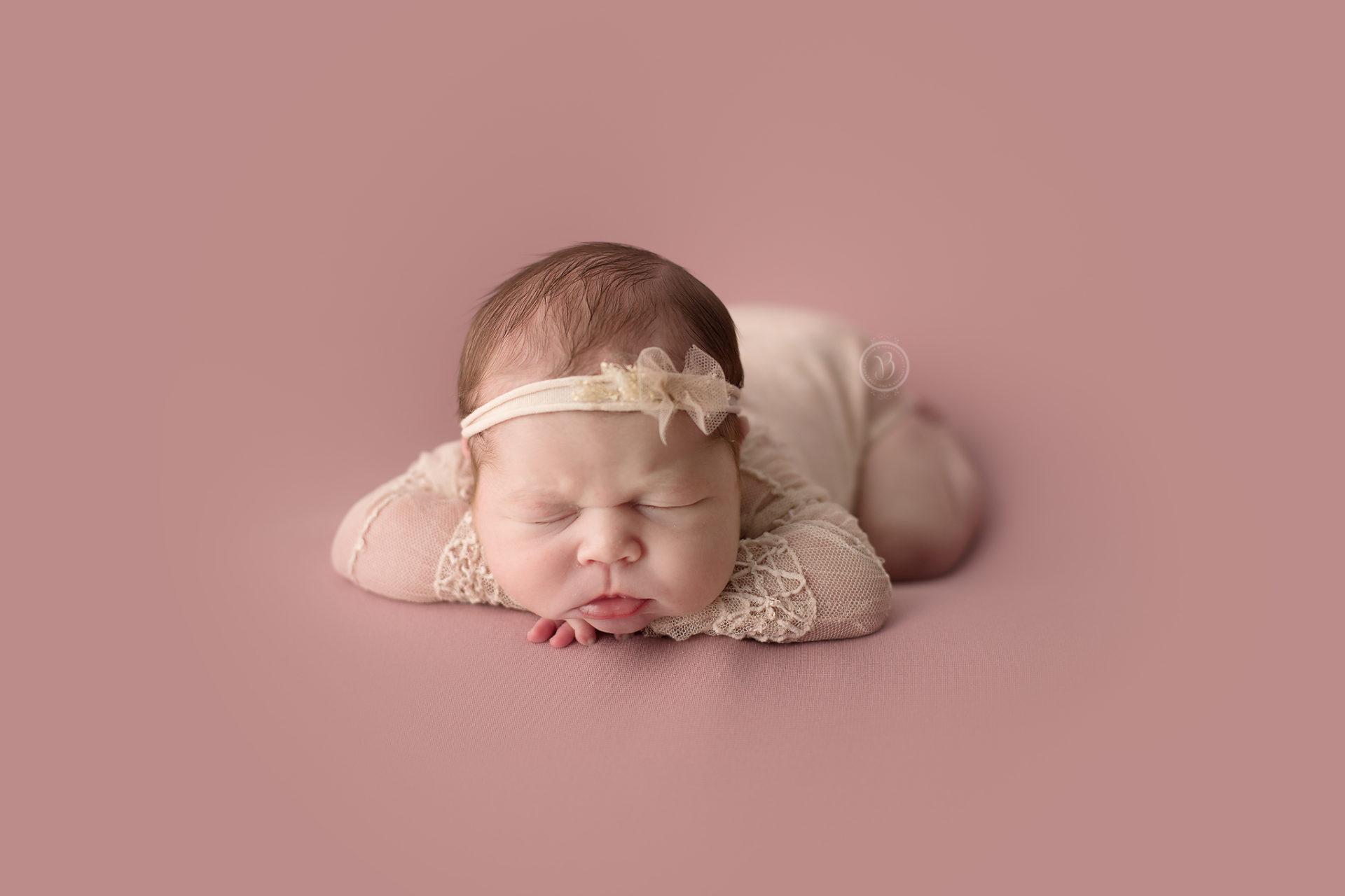 Newborn Pictures Tucson