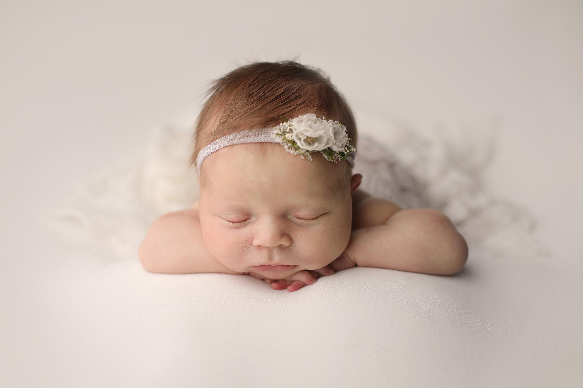 Adorable Tucson baby Photographer