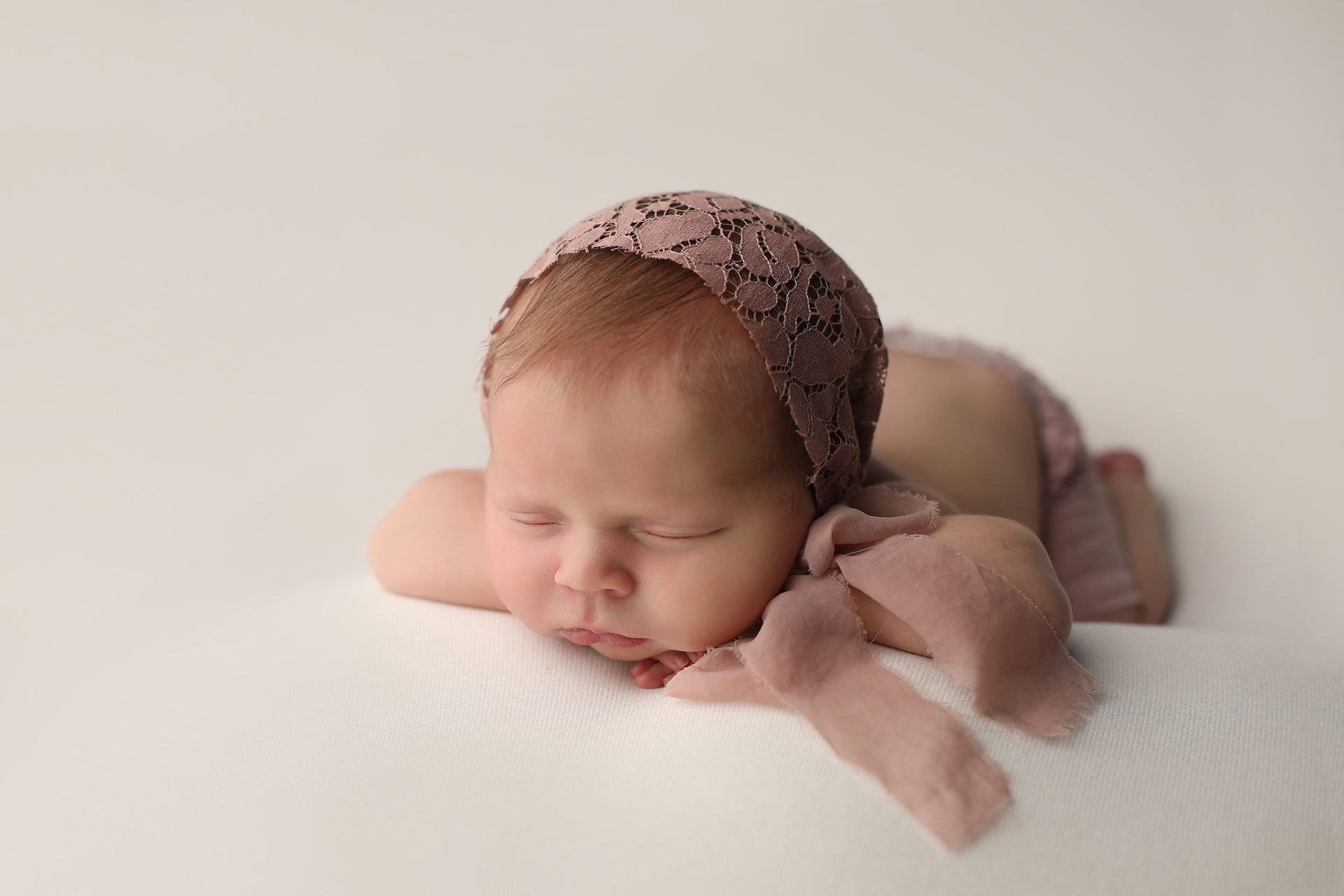 Darling Tucson Newborn Pictures