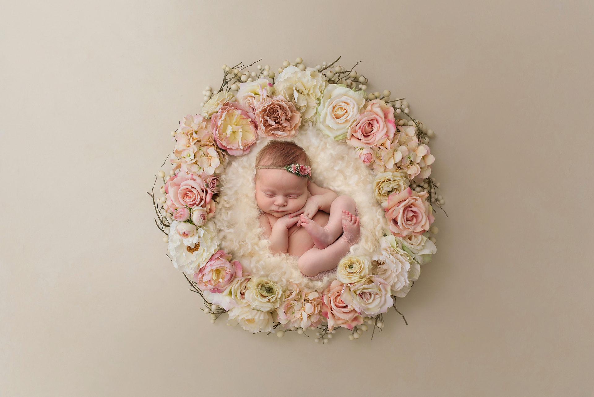 Marana Baby Photographer