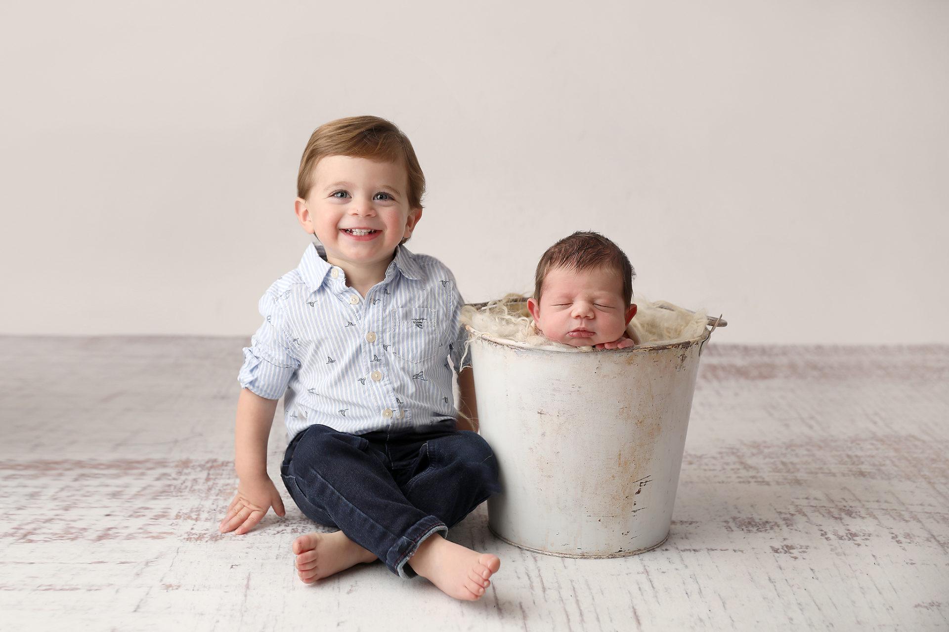 Marana Photographer Newborns
