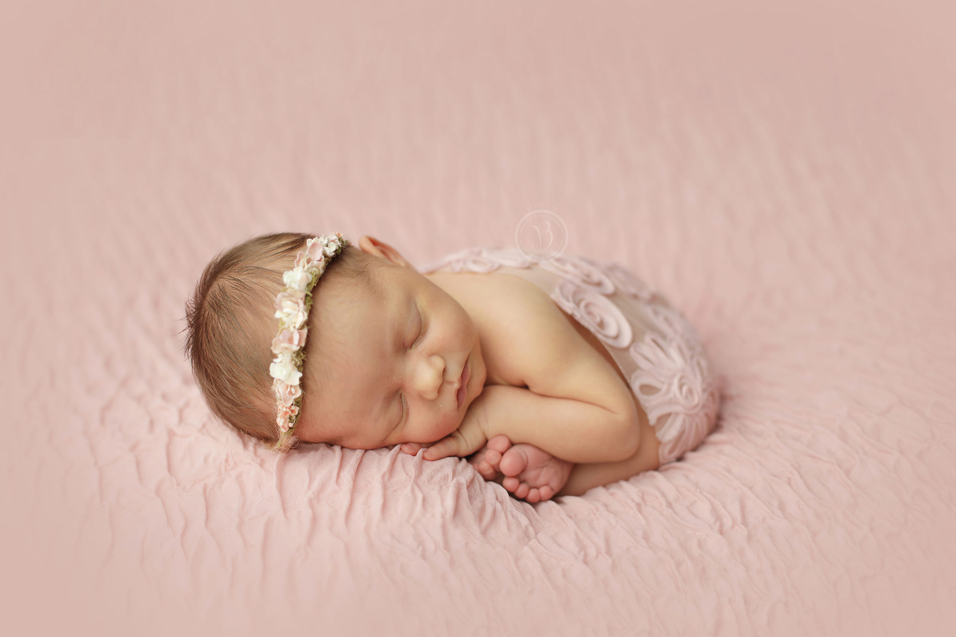 Marana Newborn Photographer