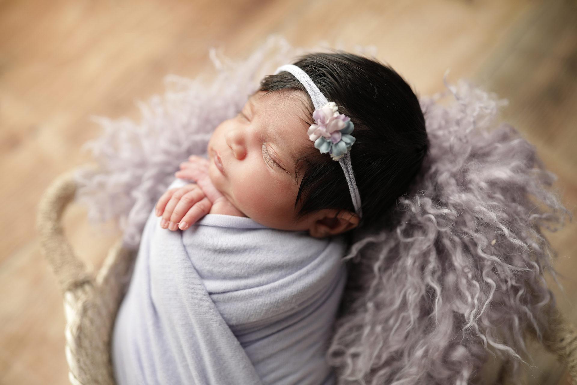Marana Newborn Baby Photographer