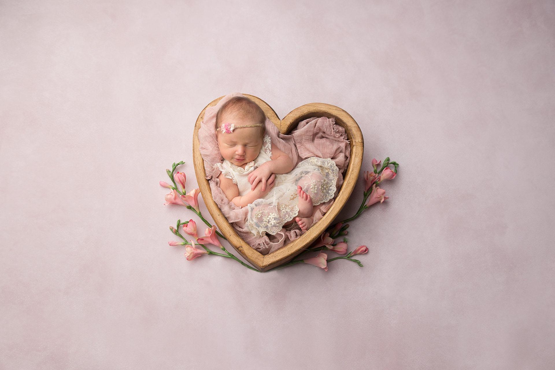 Marana newborn pictures