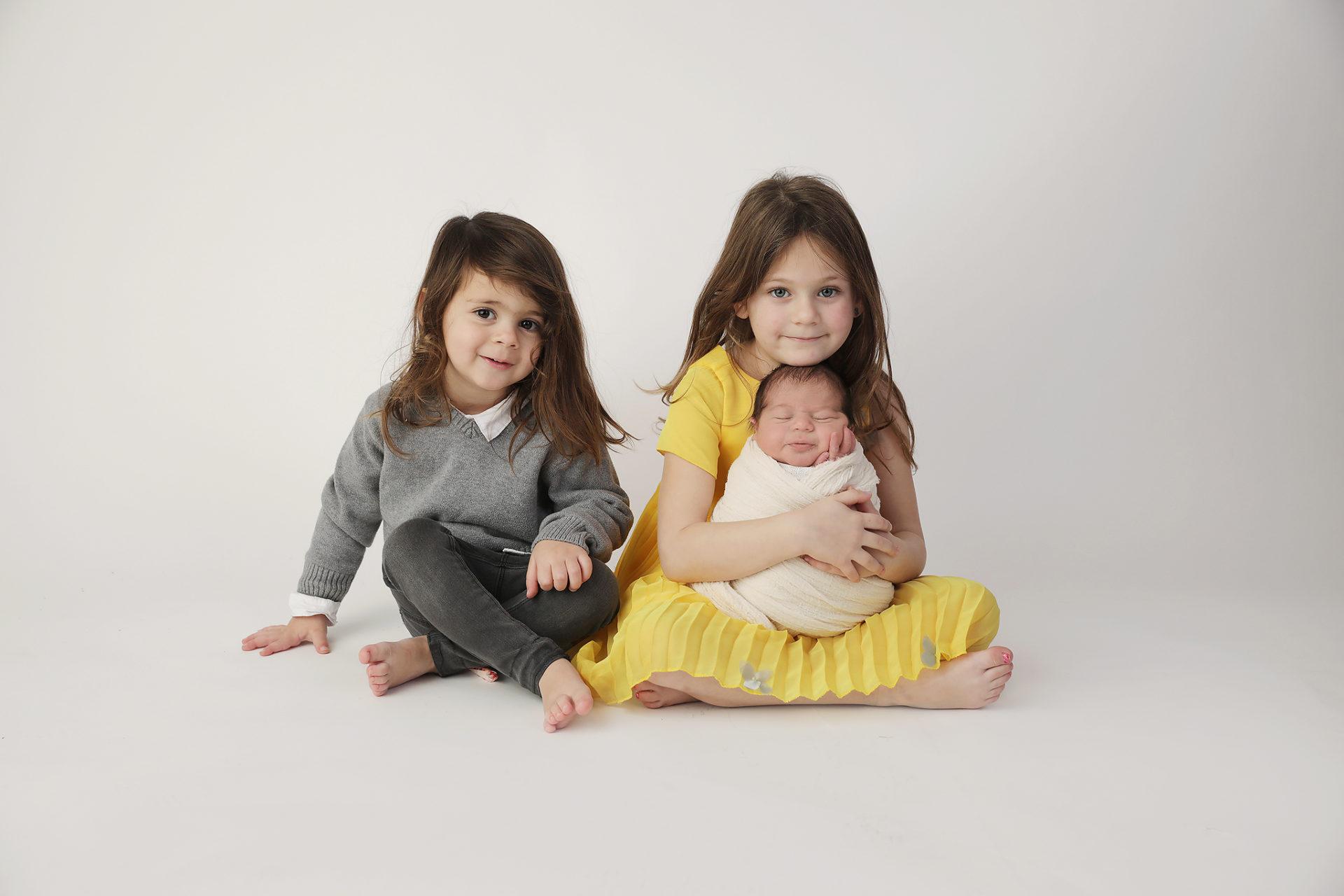 Tucson Newborn Baby