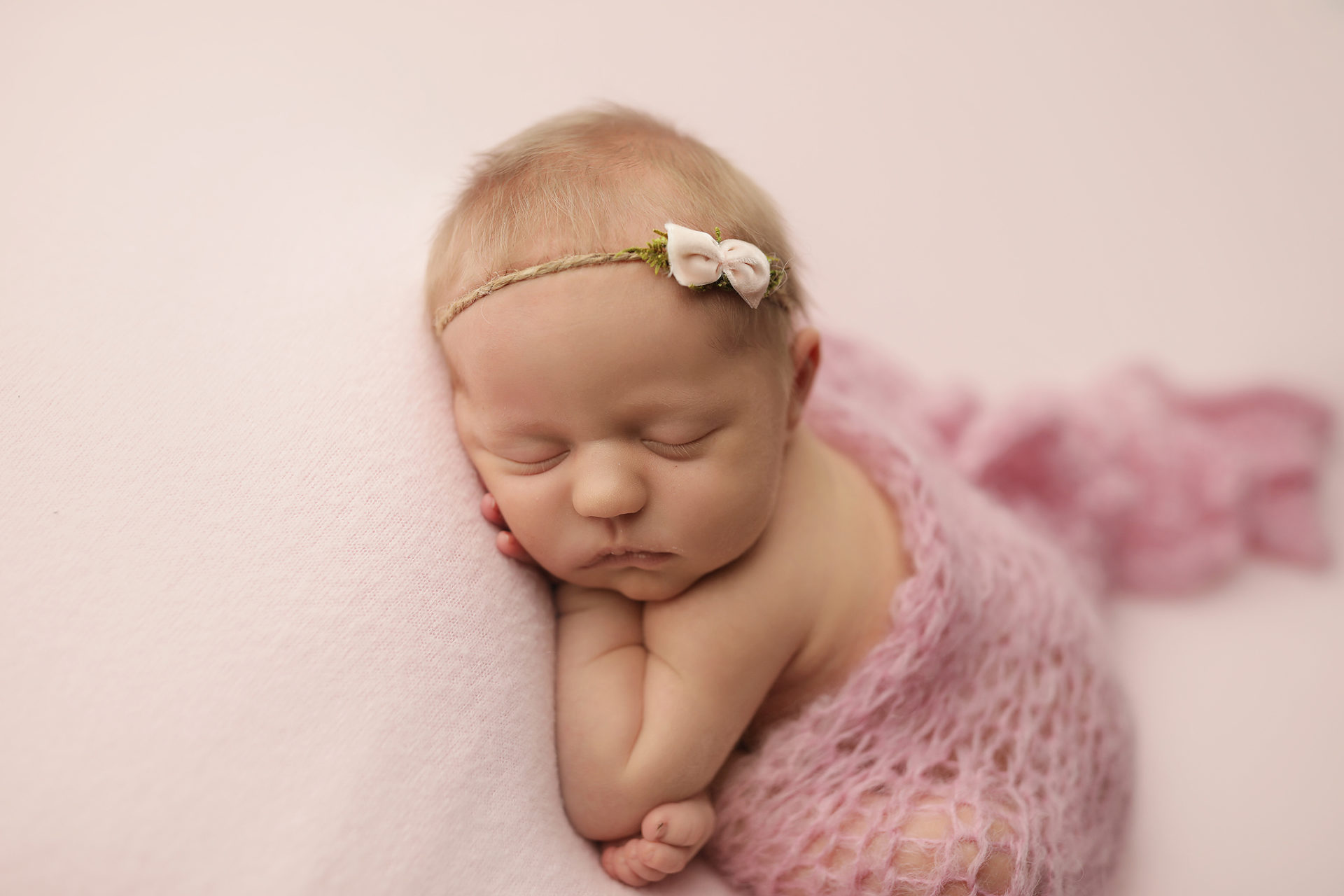 Tucson and Oro Valley Baby Photographer