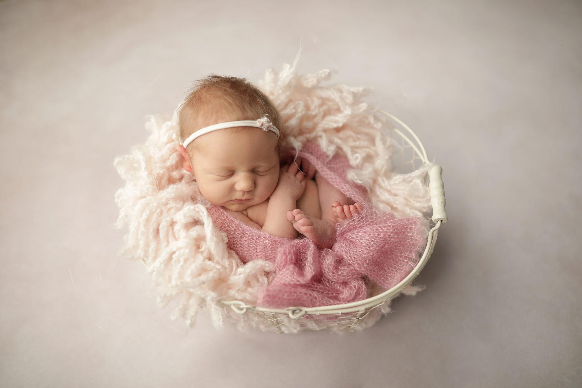 Tucson Newborn Baby and Child Photographer