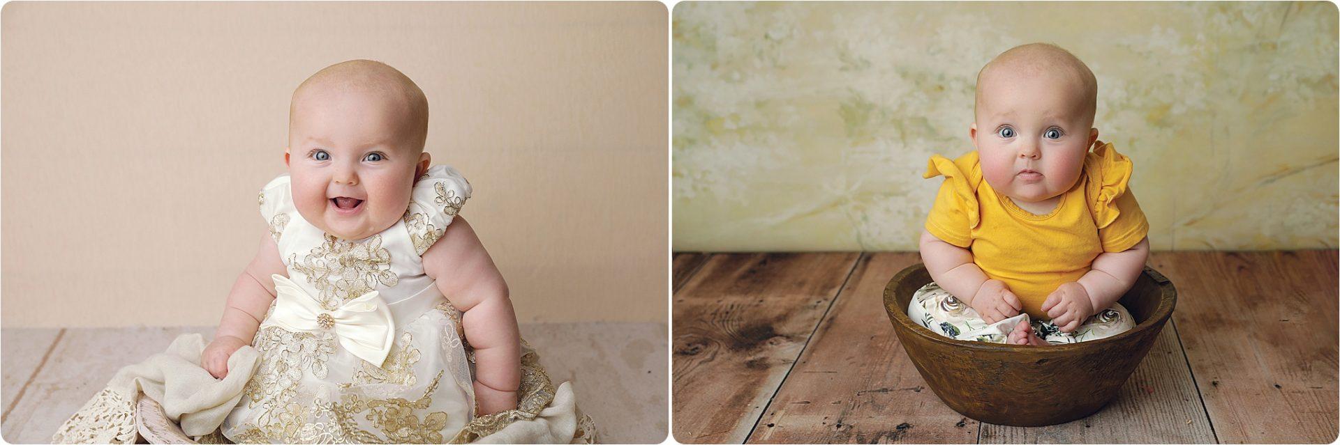 Tucson Baby Best photographer