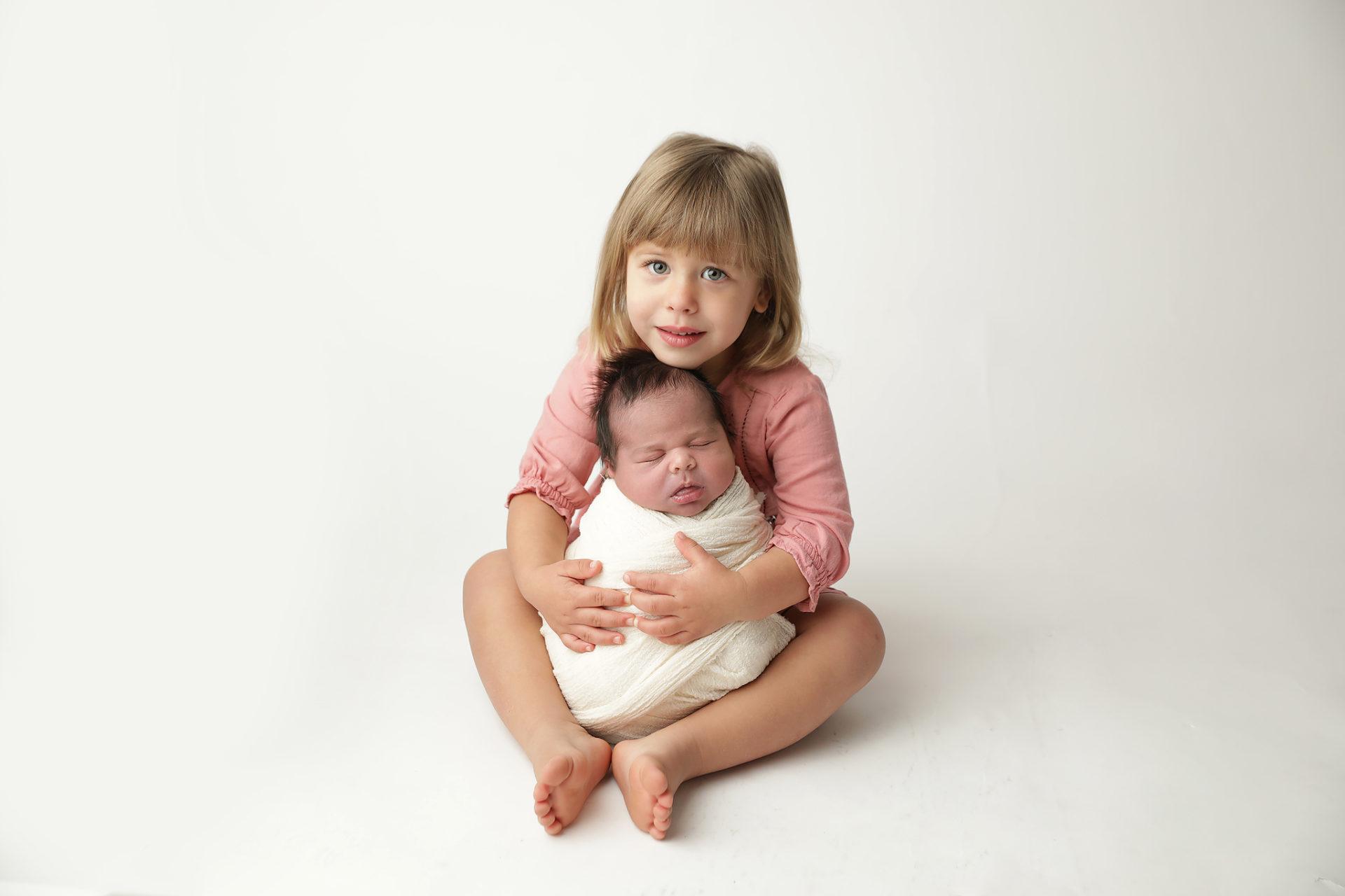 Darling Tucson Newborn Pictures