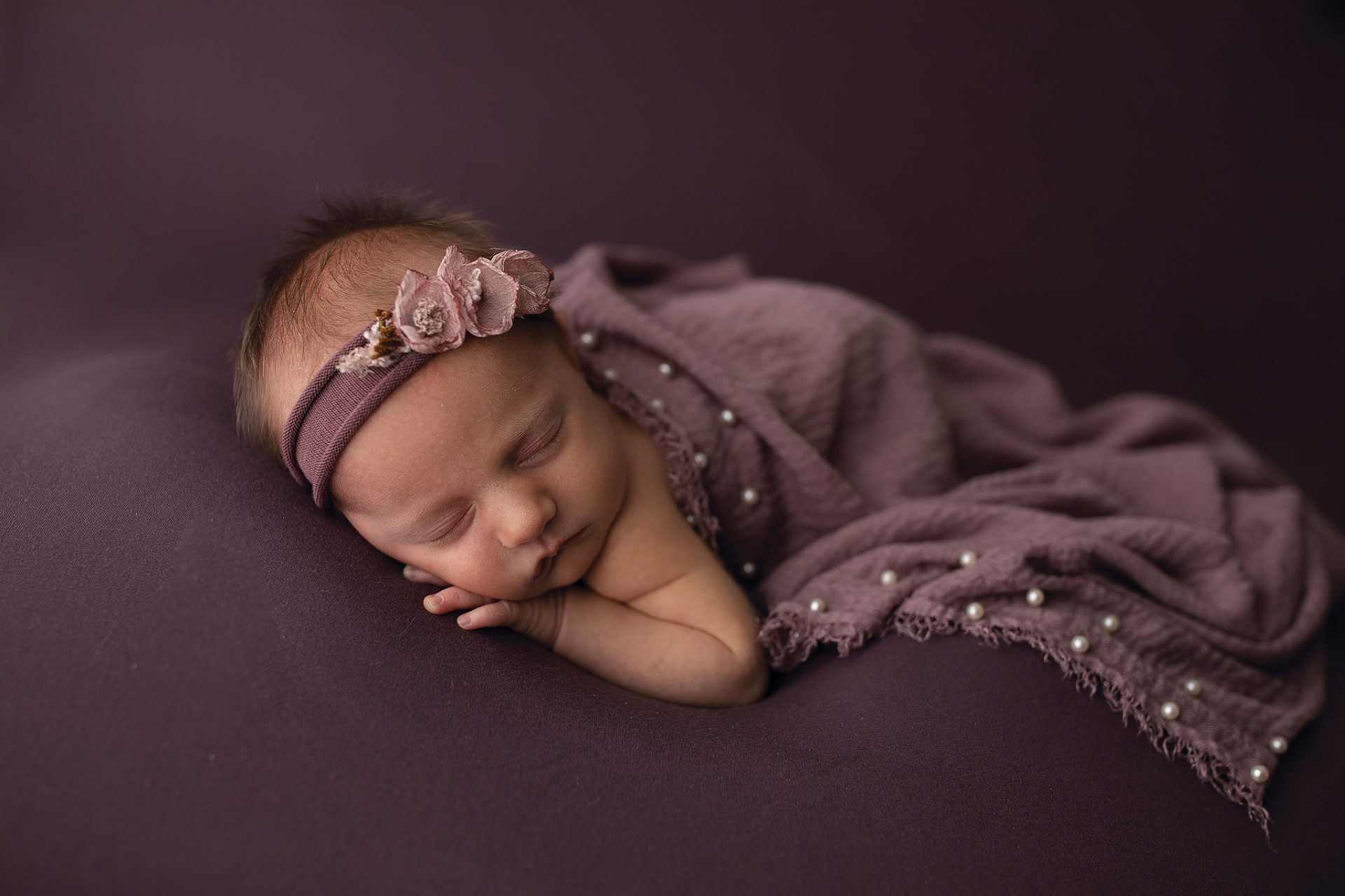 darling tucson newborn baby pictures