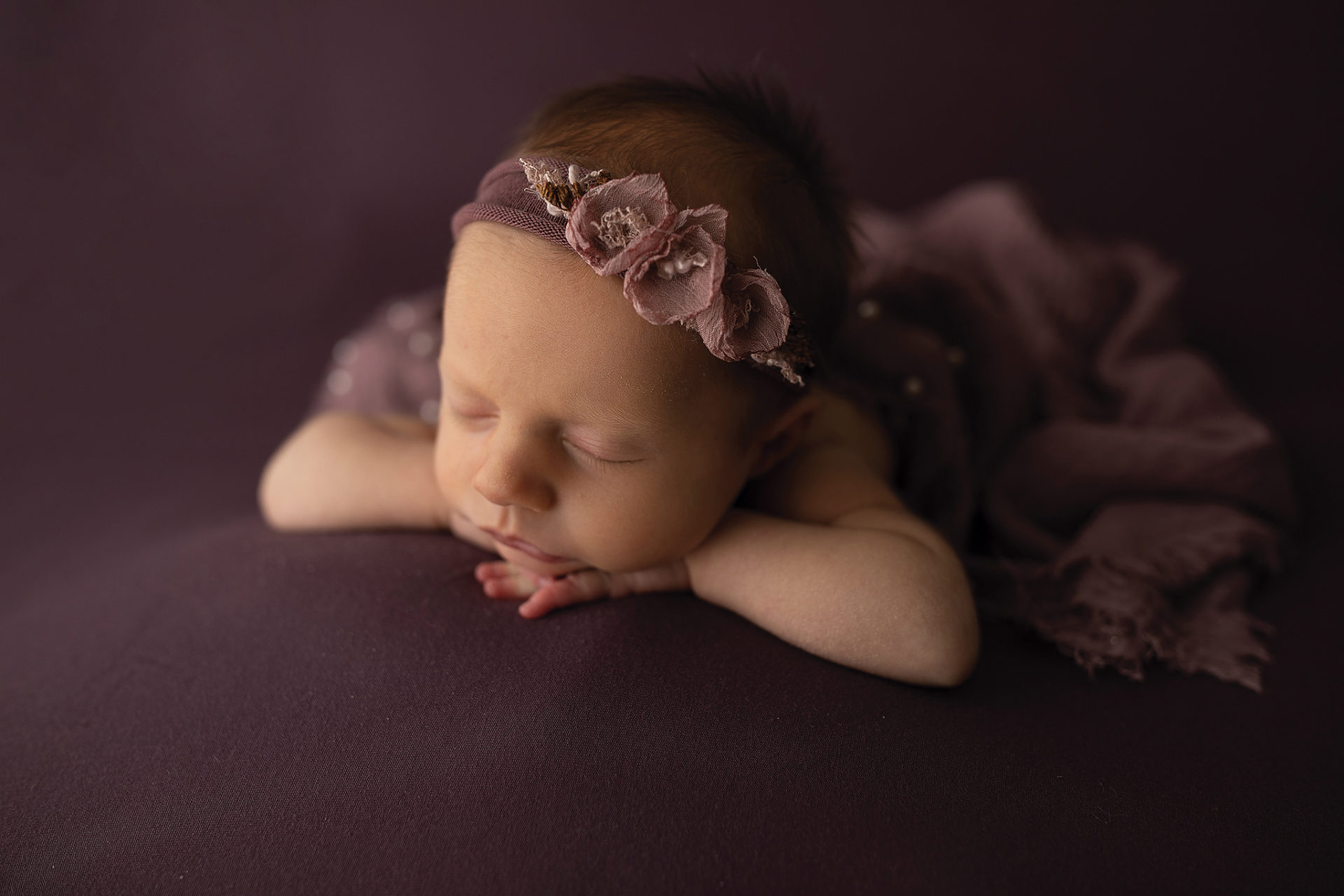 Best Tucson Newborn Baby Photographer