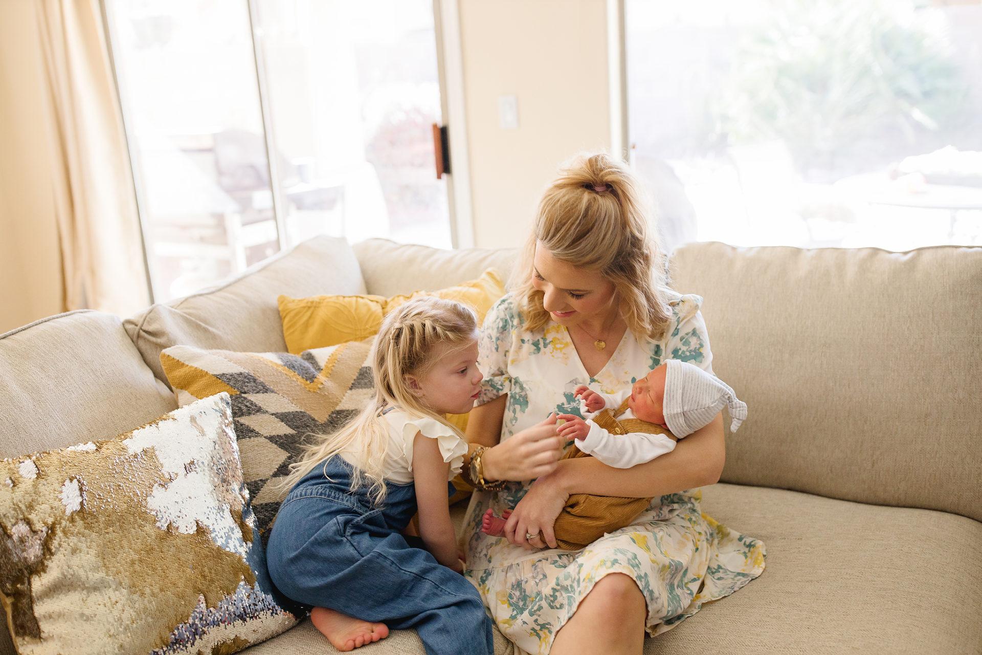 Sahuarita Lifestyle newborn Pictures