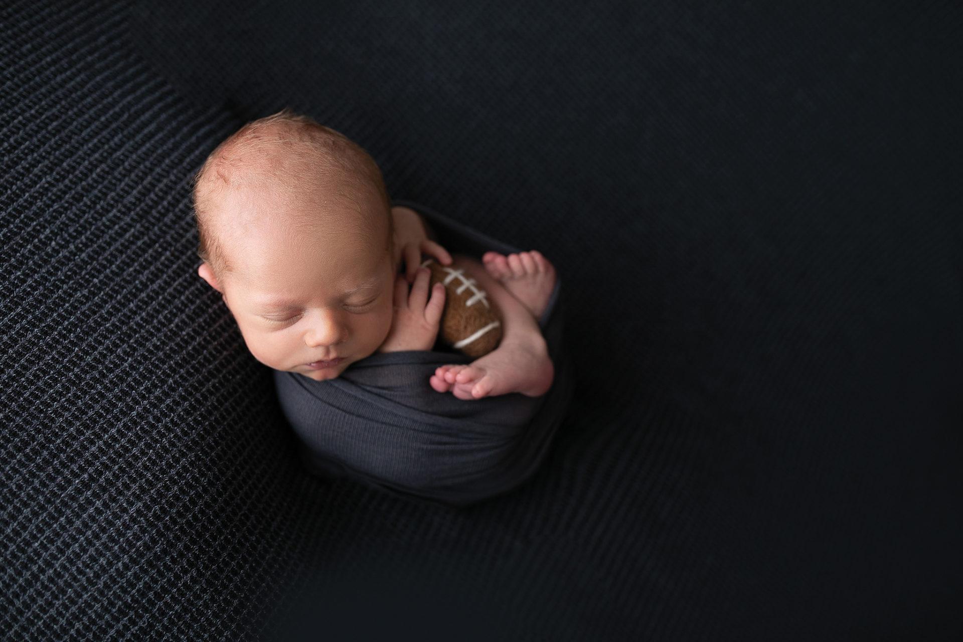 Tucson Newborn Baby Poses