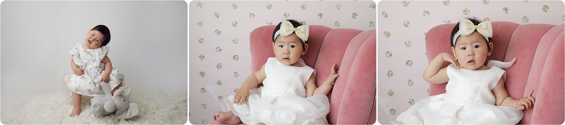 tucson baby photographer one year birthday