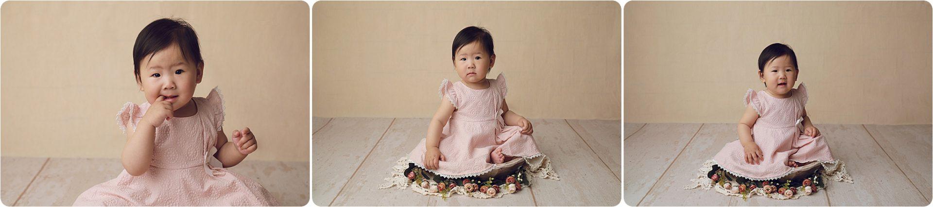 tucson child and baby portraits
