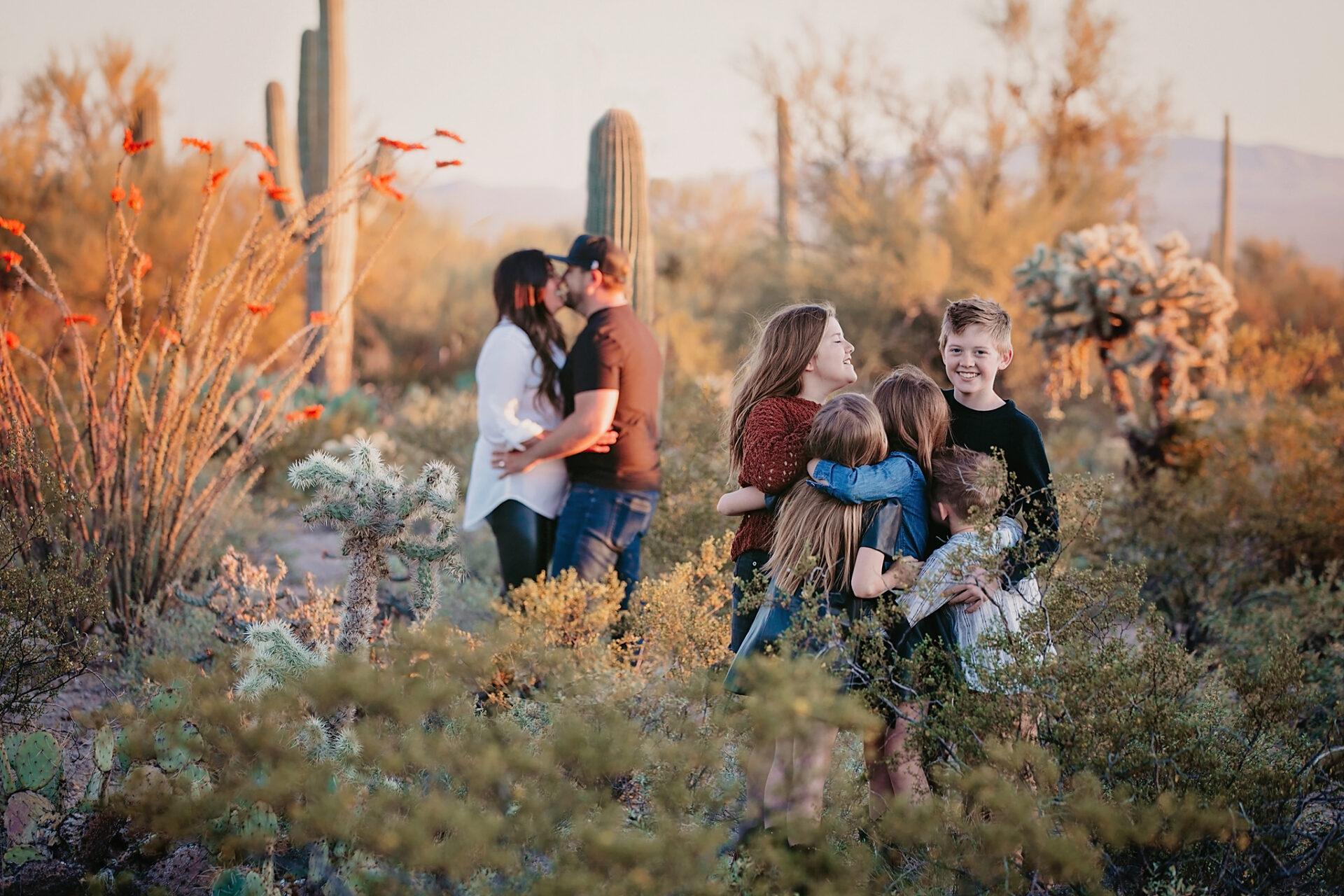 Tucson Family fun pictures