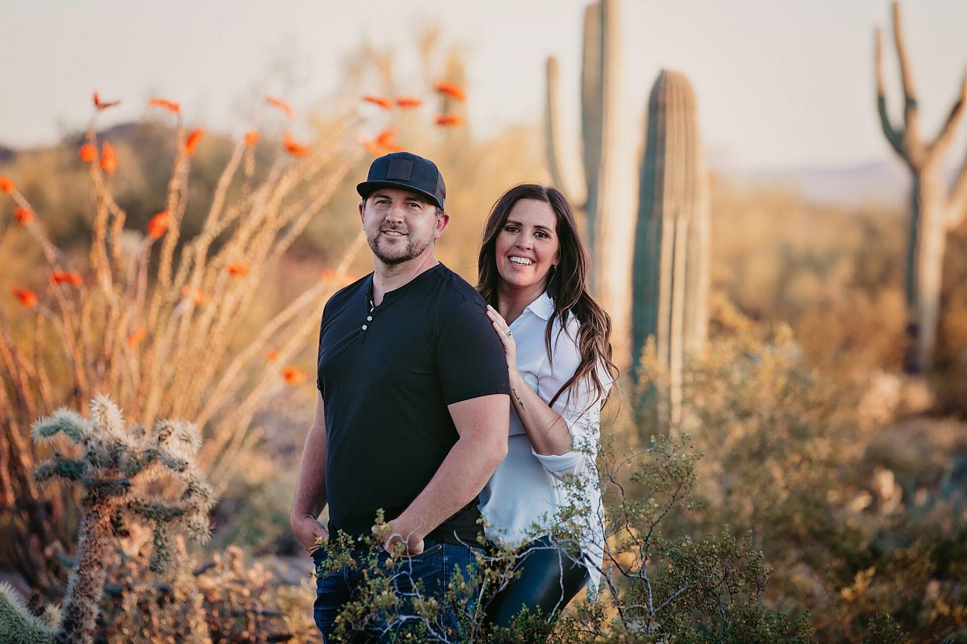 Tucson desert pictures