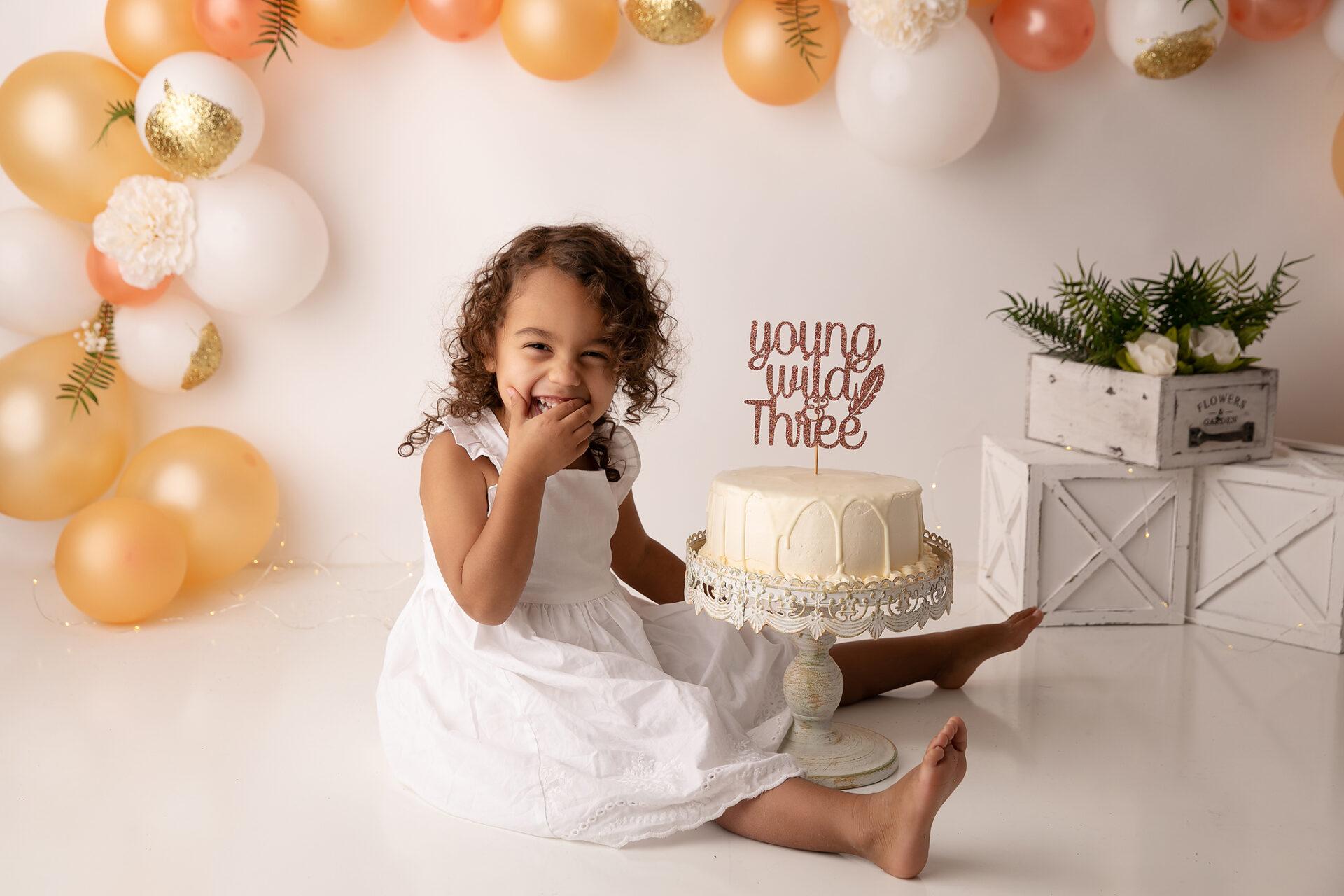 Tucson Child and Family Photos