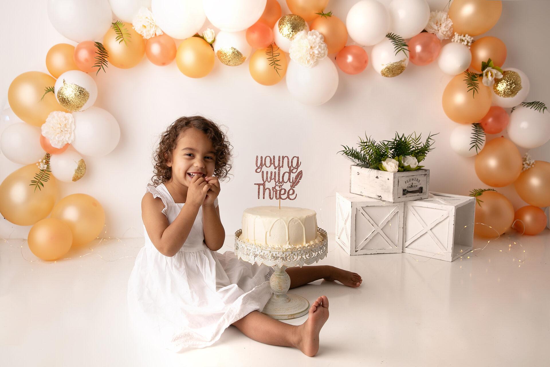 Marana Child Photographer
