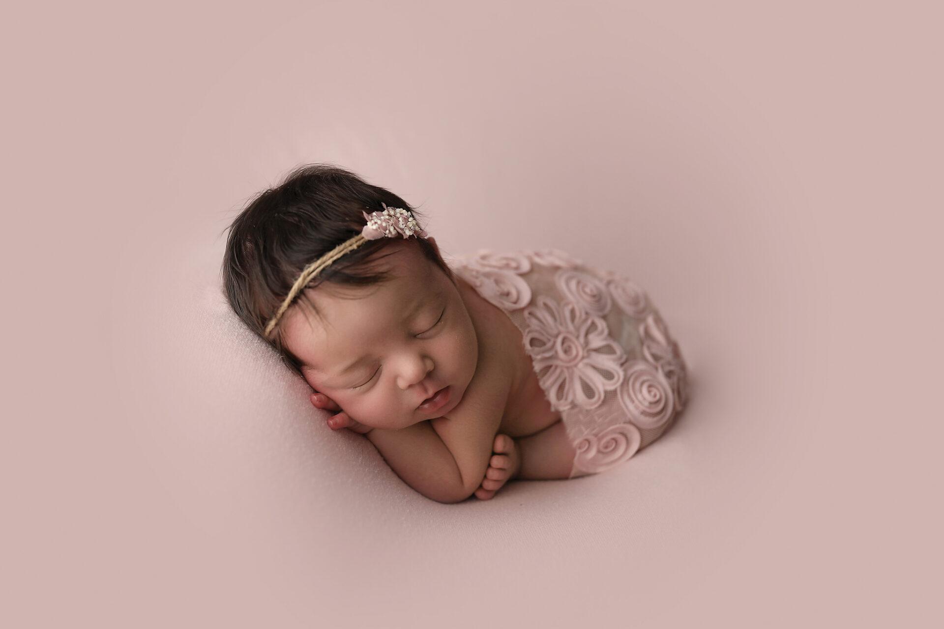 Tucson Newborn and Family Photographer
