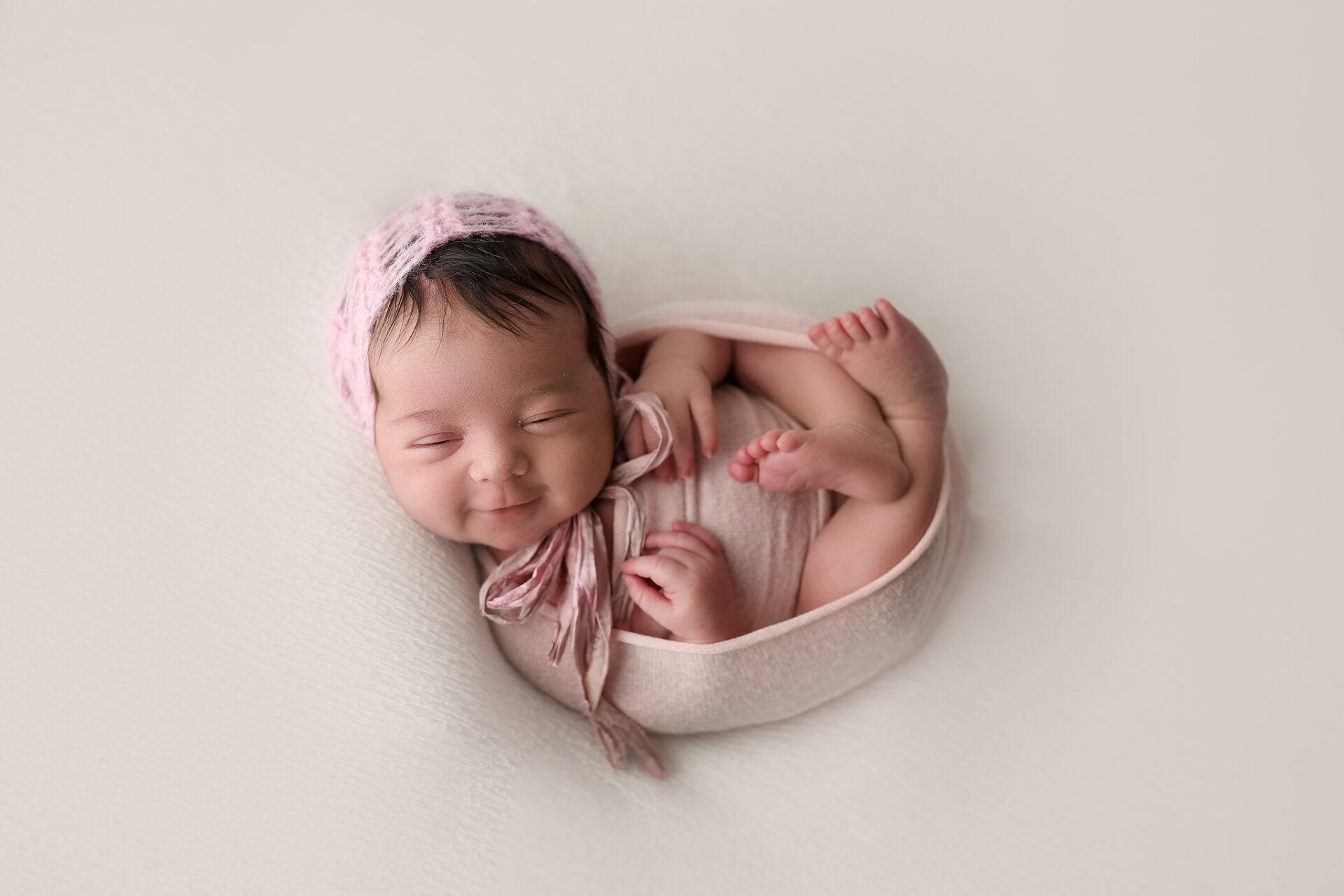 tucson baby smiles