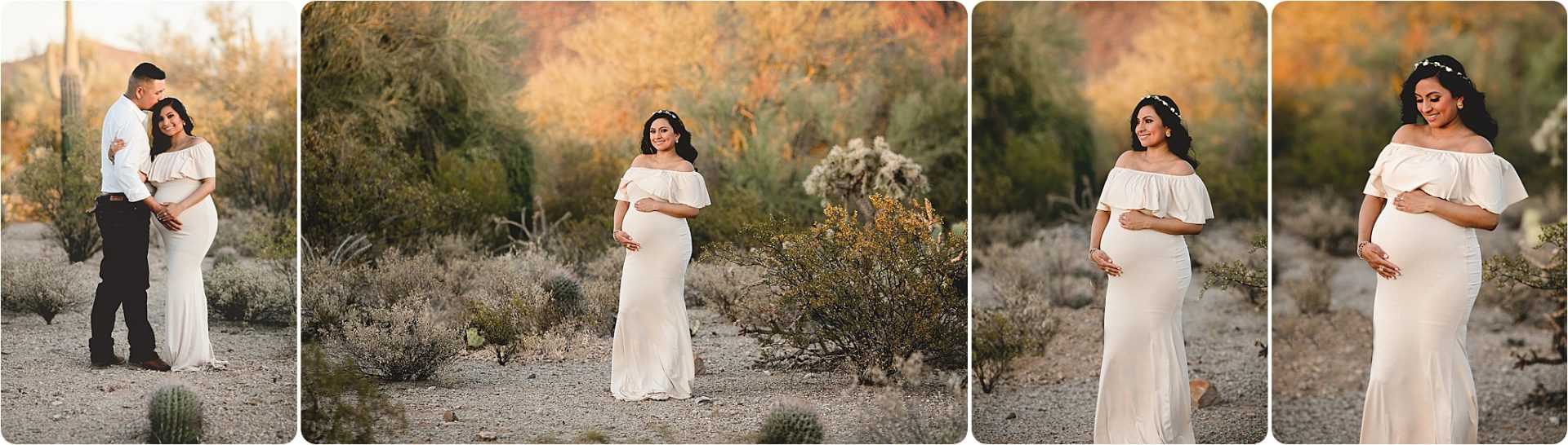 Tucson Maternity and Baby Photographer