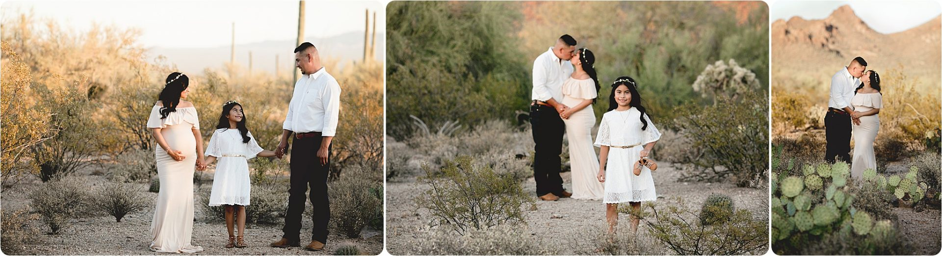 Tucson Family and Baby Photographer