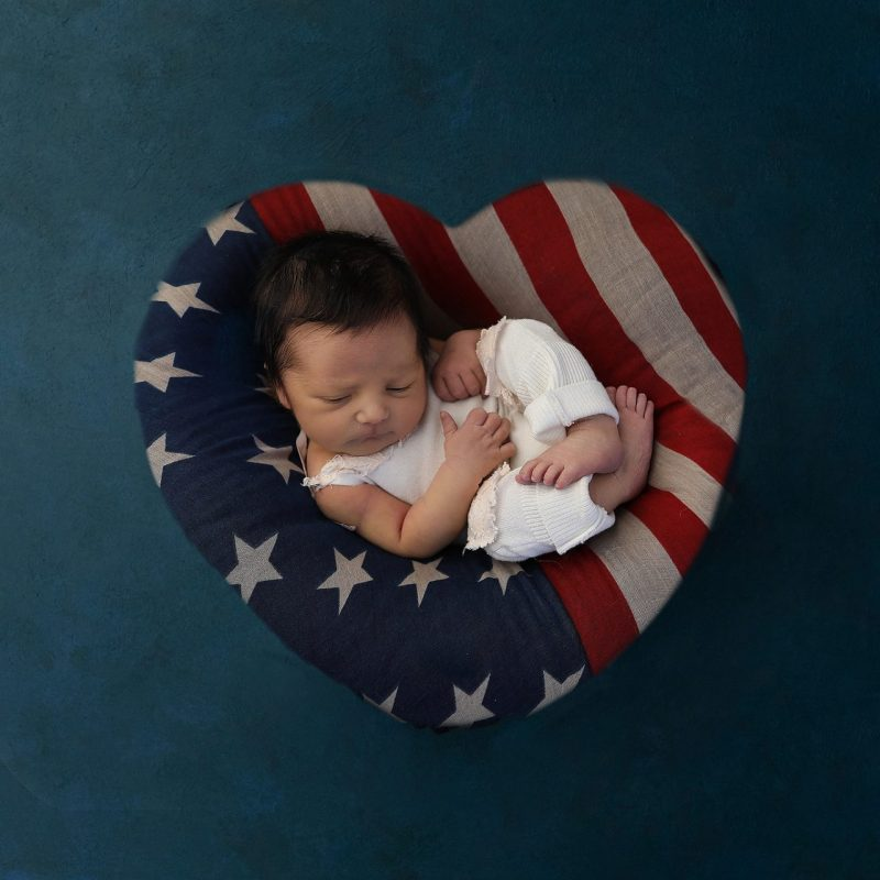 Introducing Sadie | Newborn Baby Pictures | Tucson, Arizona